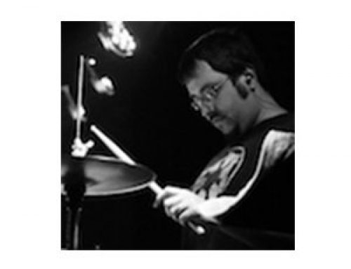 Rob Lipari will be the featured Drums instructor at OPME 2017